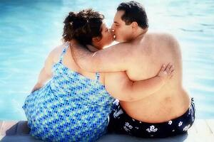 fat people find love on overweight dating site